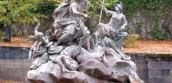 La Granja de San Ildefonso 5