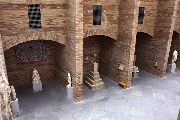 Museo de Arte Romano de Merida 5