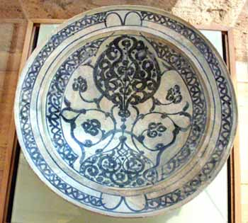 Museo de la Alhambra 7