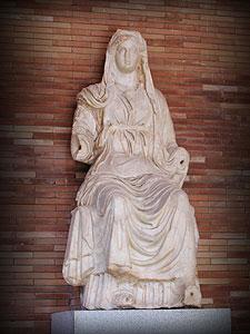 Museo de Arte Romano de Merida 7