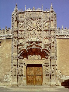 Museo Nacional de Escultura de Valladolid 1