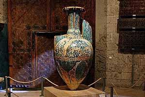 Museo de la Alhambra 3