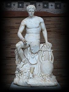Museo de Arte Romano de Merida 10