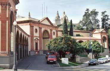Museo Nacional de Arqueologia de Cataluña 1