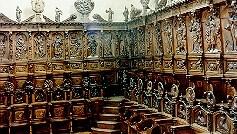Museo Nacional de Escultura de Valladolid 12