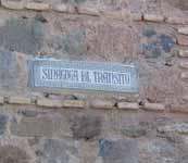 Museo Sefardi de Toledo 2