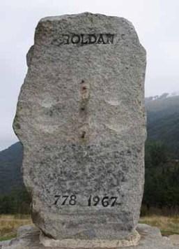 monumento a roldan