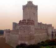 El Castillo de la Mota 7