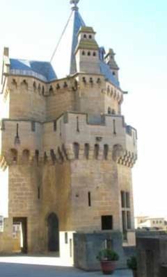 Castillo de Olite 3