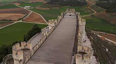 Castillo de Peñafiel 5