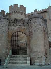 Castillo de Peñafiel 6