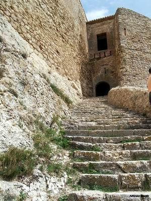 Castillo de Morella o de la Mola 3