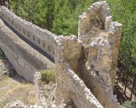 Castillo de Morella o de la Mola 4