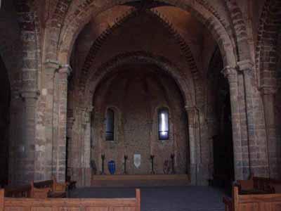 Castillo y Convento de Calatrava la Nueva 5