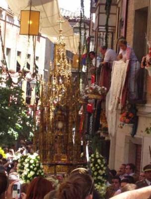 Las Fiestas de Castilla la Mancha 2