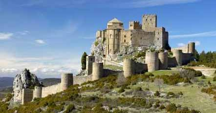 El Castillo de Loarre 1