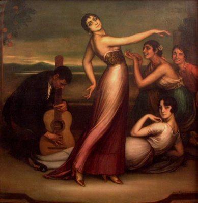 El Museo Julio Romero de Torres 4