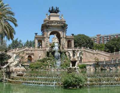 Lo imperdible de Barcelona 10