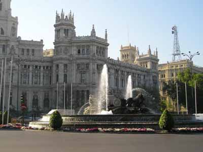 Lo Imperdible de Madrid 13
