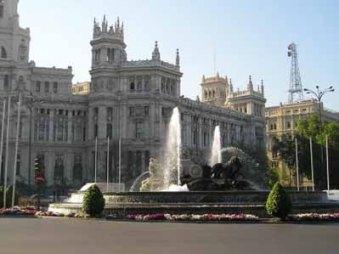 Rutas para conocer Madrid