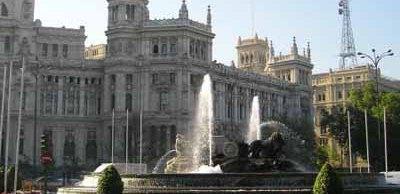 Lo Imperdible de Madrid 13
