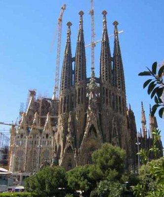 Lo imperdible de Barcelona 3