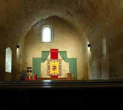 El Castillo de Monzon en Huesca 4