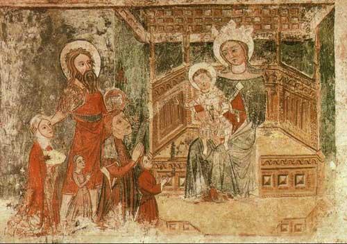 Museo Diocesano de Jaca 4