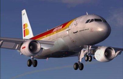 Acuerdo Iberia - S7