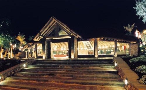El restaurante 'La Cabaña' obtiene una estrella Michelín 1
