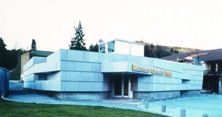 Museos de San Sebanstian 4
