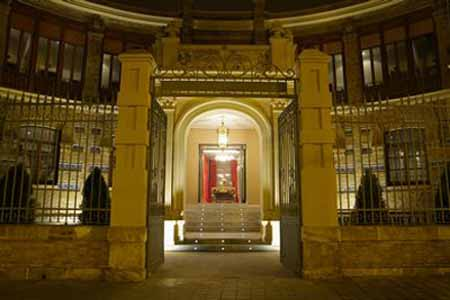 Balneario La Alameda 1
