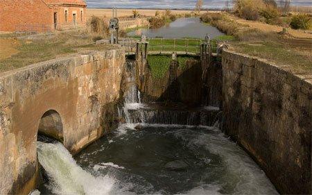 El Canal de Castilla 2