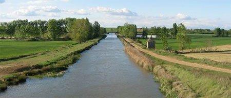 El Canal de Castilla 1