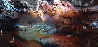 Cuevas de Cantabria, las otras Sixtinas 6