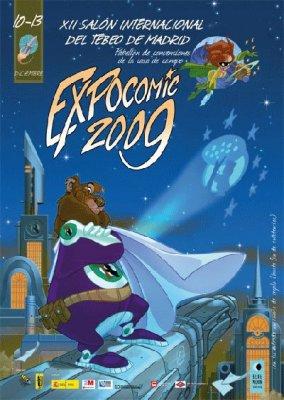 Expocomic 2