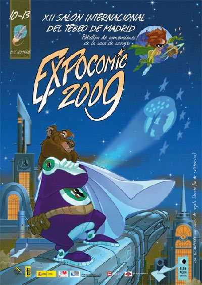 expocomic2009
