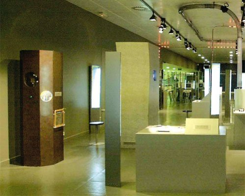 Museos de San Sebanstian 3