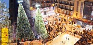 Madrid se enciende esta navidad
