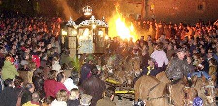 Fiestas de Valladolid