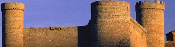 Rutas en Bus por los Castillos de La Rioja