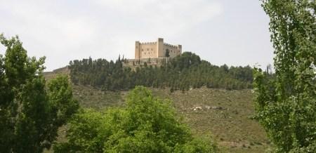 Sendero del Ebro De Vall de Freixes a Mequinenza