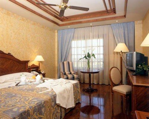 Semana Santa en Elba Hoteles 2