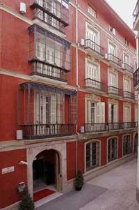 Semana Santa en Málaga con High Tech Hoteles 1