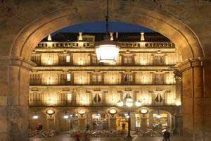 Semana Santa en Salamanca con High Tech Hoteles