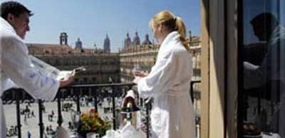 Semana Santa en Salamanca con High Tech Hoteles 2