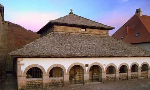 El Camino de Santiago en Navarra