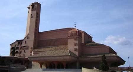 Templos Marianos en Aragón 2