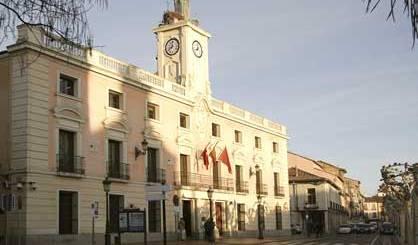 Alcalá de Henares celebra a Cervantes