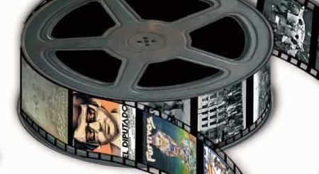 Ciclos de cine en Aragón